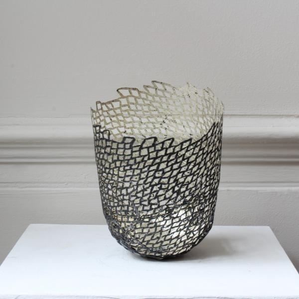 Claire Malet Winter Sketch Sculpture DesignYard