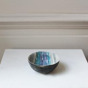 Blue Reflection Bowl Small