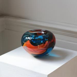 Turquoise Paradiso Bowl