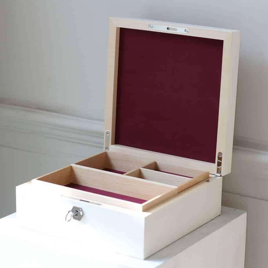 Colour Fusion Box