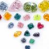 Coloured Diamond Rings DesignYard