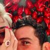 Katy Perry Orlando Bloom Diamond Engagement Ring DesignYard