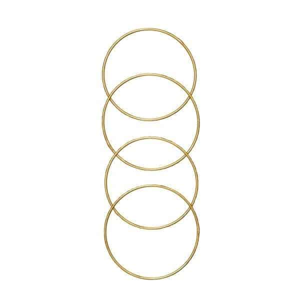 9k Yellow Gold Or Bracelet DesignYard