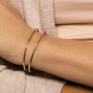9k Yellow Gold Or Bracelet DesignYard