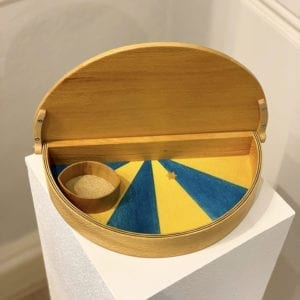 contemporary jewellery box designyard hugh cummins