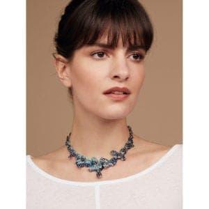contemporary art jewellery necklace simon harrison designyard dublin ireland