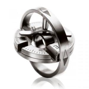 contemporary art design mens gift designyard dublin ireland meister compass