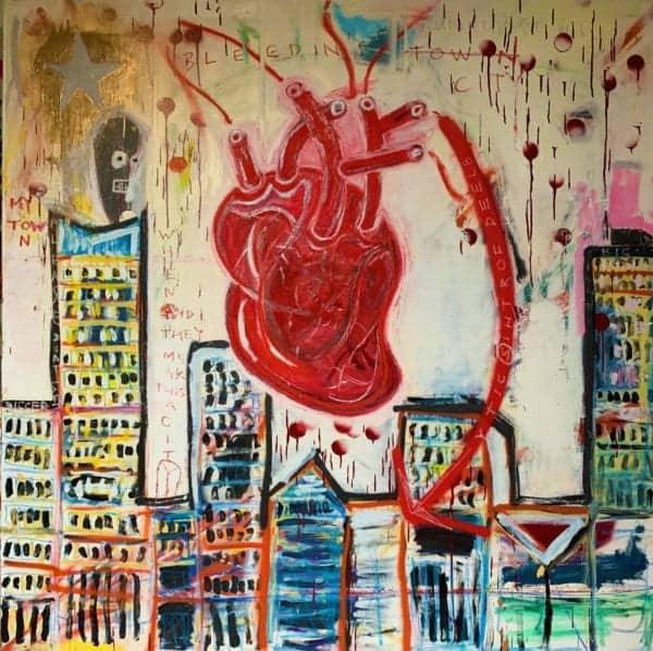 impressionist art designyard dublin ireland contemporary design pigsy