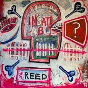 impressionist art pigsy ciaran mc coy designyard dublin ireland