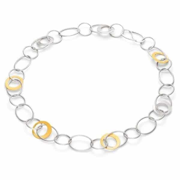 contemporary jewellery art design designyard dublin ireland manu necklace