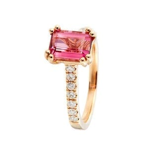 rose gold pink tourmaline diamond engagement ring ronan campbell designyard adare manor high jewellery art  high jewelry art fine jewelry diamond engagement ring dublin ireland jeweller jewellery shop ethical contemporary jewellery yellow gold diamond ring alternative engagement ring pear earrings designyard dublin ireland gallery contemporary art sculpture modern art banksy andy warhol pigsy paintings irish art irish jewellery jewelry nyc paris rome london munich berlin wedding rings dubai sweden norway oslo tiffany van cleef cartier panerai rolex weirs appleby jewellery dublin ireland jeweller dublin ireland alternative engagement rings dublin ireland lab grown diamonds paul sheeran voltaire diamonds boodles exclusive luxury lifestyle blogger stylist rte news culture heritage style harry winston graff pomellato fine jewellery jewelry hemmerle artist niessing claudia milic kate smith manu emerald diamond ruby sapphire christie's bonhams new york monaco lab grown diamond engagement rings dublin ireland oval diamond asscher diamond josephine bergsoe hollywood halle berry