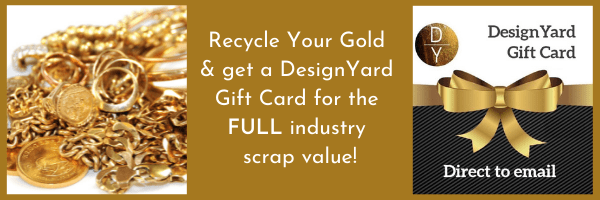 Recycle your gold for maximum industry scrap value - best offer in Ireland