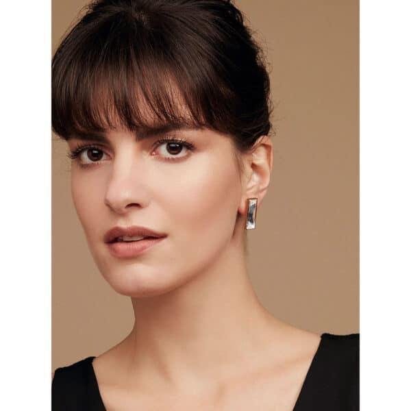 simon harrison gloria earrings shj223-09-01 designyard contemporary jewellery gallery dublin ireland handmade jewelry design designer statement shop