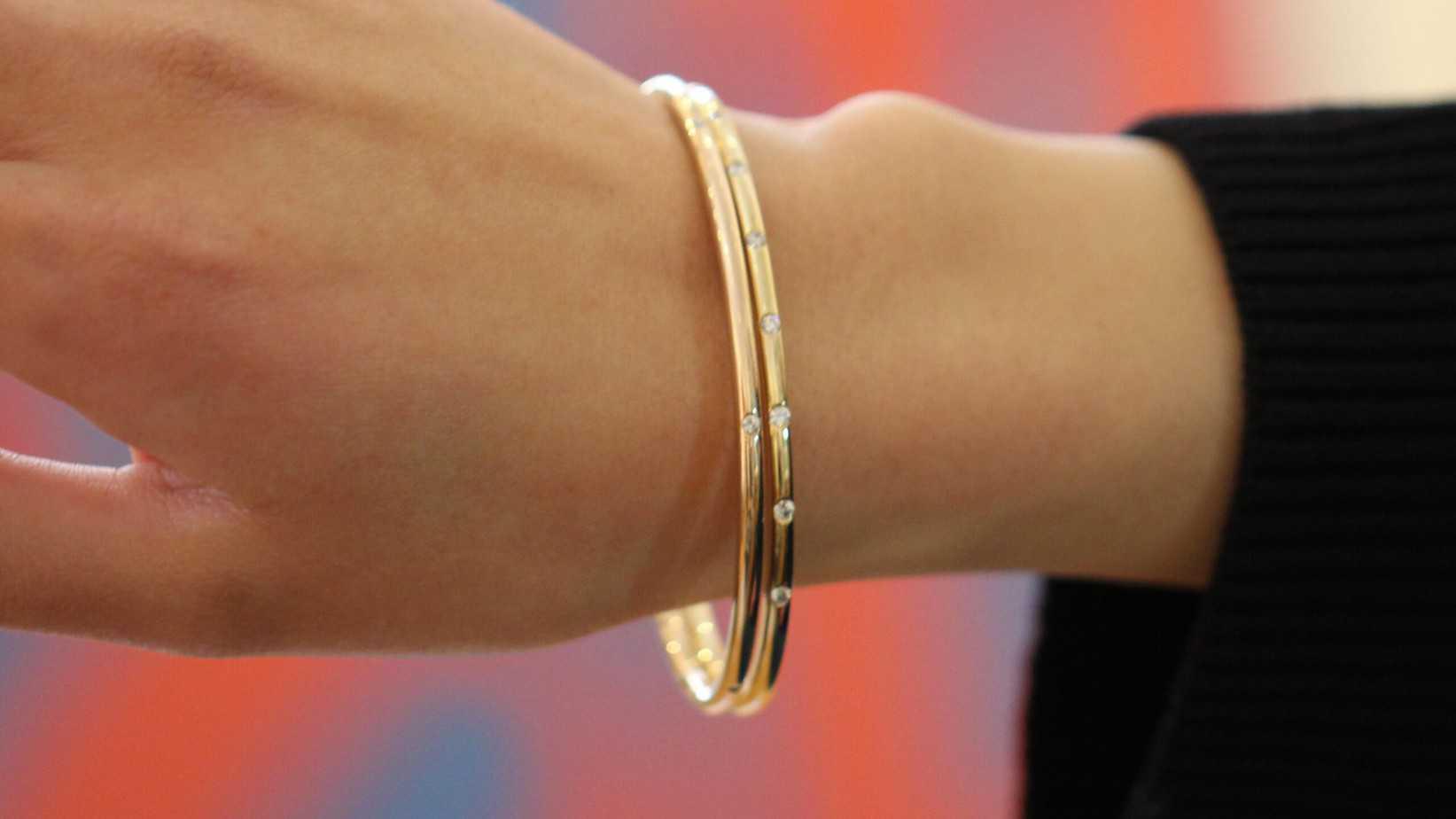 Best summer wristwear at designyard jewellery gallery dublin ireland