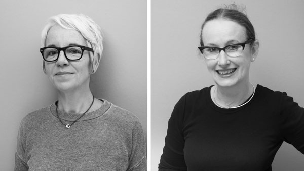 anna latham and helen neve jewellery designers